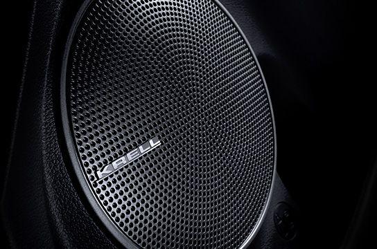 Premium audio sistem